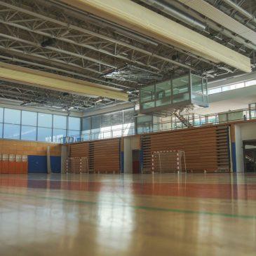 Rekreacija v ŠD Vrbanska se s posodobljenim urnikom vrača oktobra