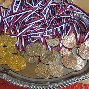 Razpisane so Študentske športne lige!