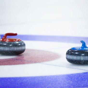 Državno univerzitetno prvenstvo v curlingu