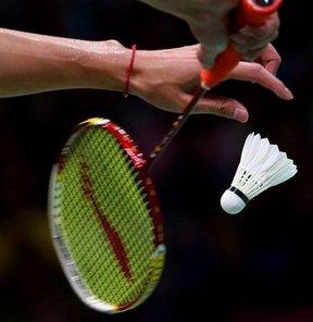 Akcija badminton