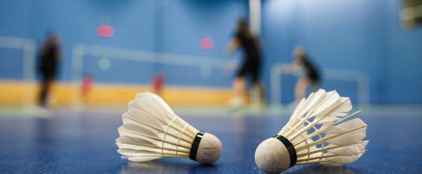 Univerzitetno prvenstvo v badmintonu