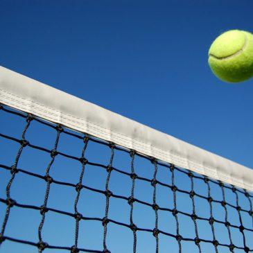 DUP v tenisu