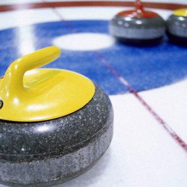 DUP v curlingu