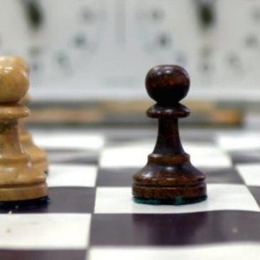 DUP v šahu