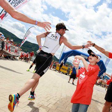 Sodeluj pri organizaciji triatlona I FEEL SLOVENIA IRONMAN!