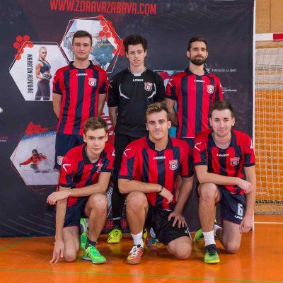 FC PAJBIČI - smo ekipa FC Pajbiči iz Majšperka in okolice. S futsalom se ukvarjamo v prostem času in se občasno udeležujemo raznih turnirjev. Ekipo sestavljamo študenti, ki nam ob torkih ni dovolj le žuranje v Trustu do zgodnjih jutranjih ur.