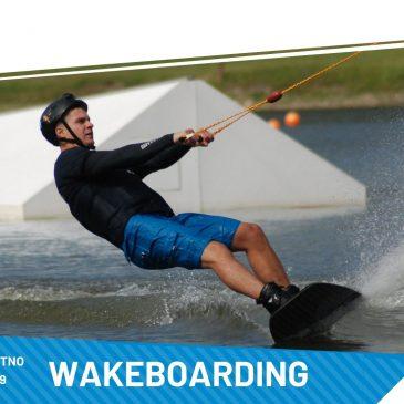 DUP v wakeboardingu 2018/19