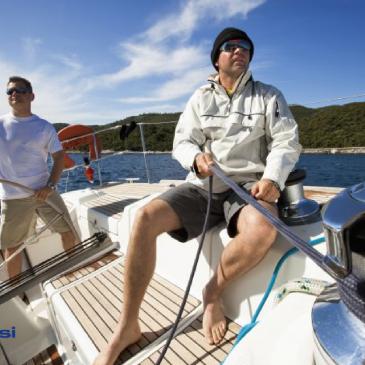 Tečaj voditelja čolna že od 64,90€ naprej!