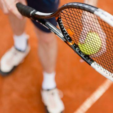 Študentska tenis liga 2021