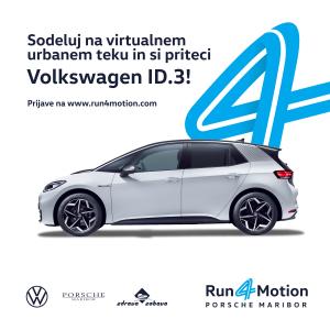 Run4Motion maraton